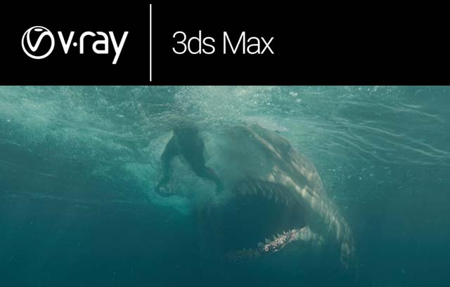 vray for 3ds max
