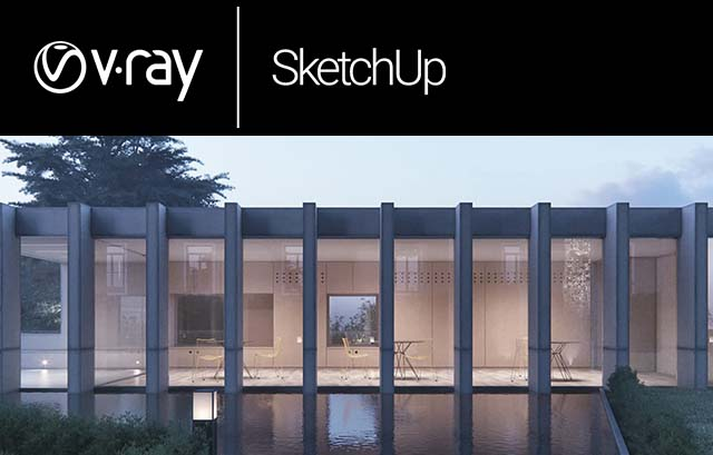 Vray Next For SketchUP